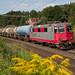 TRAVYS Re 420 503 im Einsatz für SBB Cargo