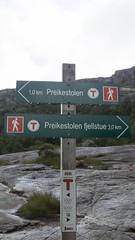 4 Kilometer knnen lang sein (snej1972) Tags: urlaub holiday vacation vaterundsohn oslo norge norway norwegen fjord fjordnorwegen stavanger preikestolen monument rock bergen