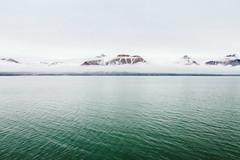 Sea View (danielfoster437) Tags: arctic svalbard natuur landscape naturelandscapewithwater mountains tundra fjord naturelandscape terrain spitsbergen adventure coast outdoors seascape cloudcoveredmountains norwegianfjord extremeterrain mountain