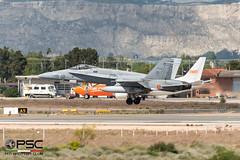 DGC_6410 (conversigphoto) Tags: boeing f18 f18c hornet ejercito del aire ala15 1512 c1525 ntm16