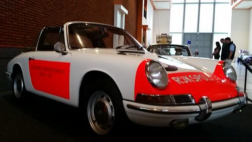 1968 Porsche 912 Targa ALEX 12.64