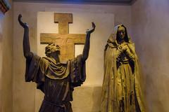 _DSC4125 (Shane Burkhardt) Tags: elcaminoreal missionsantabarbara santabarbara southerncalifornia spanishmission ca california catholic usa spanishcolonialism franciscan