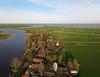 Holysloot Waterland (3) (de kist) Tags: netherlands aerial kap waterland holysloot