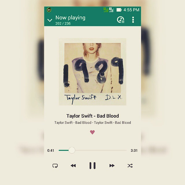 Did you have to do this? I was thinking that you could be trusted.  -Bad Blood, Taylor Swift  🎧🎵🎶 #song #taylorswift #badblood #newjam
