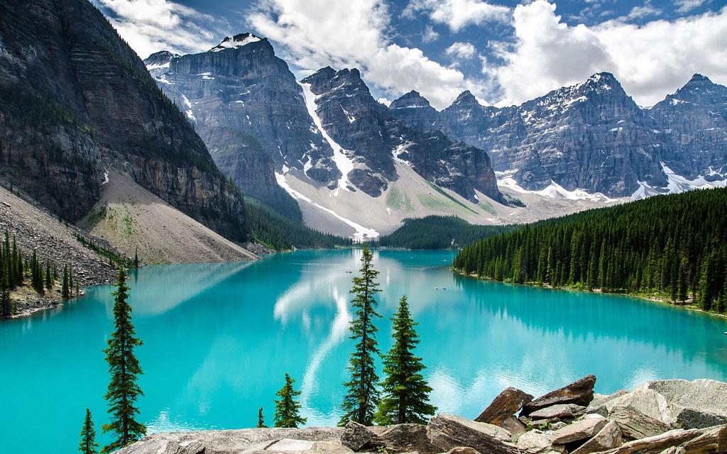 Moraine - Canada