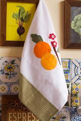 Pano de Prato (Tudo em algodao) Tags: de pano patchwork prato copa panos aplicaçao
