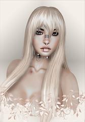 Ayashi-Yuko ([] Nieor Svir []) Tags: woman meshbodylara style lotd poetic maitreya fashion hair blogging sl secondlife logo meshhead alterego hairfair16 ayashi