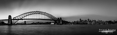 Sydney Harbour Sunset II NSW (Ged Delany) Tags: operahouse photographicworkshop sydneyharbour sydneyharbourbridge