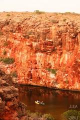 Cape Range Nationalpark (Garfield4989) Tags: western australia australien cape range nationalpark river