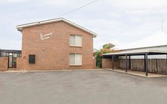 Unit 4/321 Darling Street, Dubbo NSW