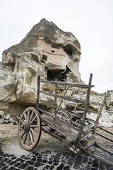 wagon (eb78) Tags: turkey wagon middleeast cappadocia anatolia goreme