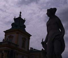 Wilanw palace (dochtuir) Tags: sculpture garden royal poland polska palace warsaw residence warszawa rzeba paac wilanw ogrd