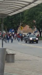 Cacerolazo Paipa 2 (Peridico ELDIARIO Boyac) Tags: paro camionero boyac duit duitama paipa tunja cacerolazo