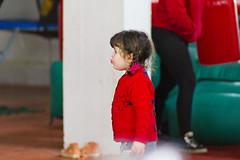 Nena de Rojo (Alvimann) Tags: girl kids digital canon kid nios babygirl nio canoneos canon550d canoneos550d alvimann