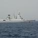 USS Mason (DDG 87) MSO with FS Forbin (D620)