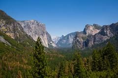 Yosemite (Antonio J. Benete) Tags: california road trip usa west coast us view tunnel valley yosemite estados eeuu unidos