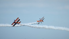 Airborne - Eastbourne 2016 (Splat Photo) Tags: airbourne airborne eastbourne 2016 breitling wing walkers air show sony a7ii mk2 a7 70200mmf4 ilce7m2