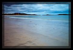 Empty Beach (David in SK6) Tags: beach connemara