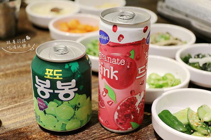 啾哇嘿喲南京復興韓式料理025
