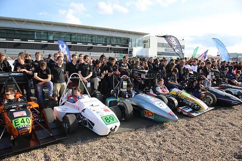 Formula Student UK 2016 10