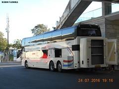 DSCN0654 (madafena1) Tags: autocarro dois pisos bus gare oriente