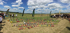 SAB Goblin Group Photo (charlesbooker) Tags: ircha helicopter ama rc helicopters radio control