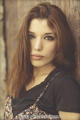 Araceli (MaxiKohan) Tags: beauty girl maxikohanphotography pretty youngbeauty portrait portraiture retrato redhead pelirroja