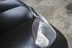 (vitalenergymotorsport) Tags: bmw bimmer x5 wrap matteblack vitalenergymotorsport