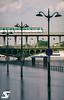 Overflow III (A.G. Photographe) Tags: anto antoxiii xiii ag agphotographe paris parisien parisian france french français europe capitale crue crue2016 d810 nikon sigma 150600 longexposure poselongue birhakeim sacrécoeur montmartre ratp métro subway métroaérien