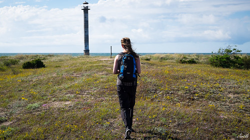 Hike to Kiipsaare Lighthouse2