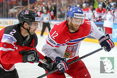 "IIHF WC15 SF Czech Republic vs. Canada 16.05.2015 042.jpg • <a style=""font-size:0.8em;"" href=""http://www.flickr.com/photos/64442770@N03/17148051454/"" target=""_blank"">View on Flickr</a>"