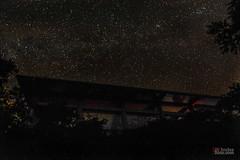 pisgah inn clear night new-4490_3 (BillRhodesPhoto) Tags: sky night stars nc inn nps asheville blueridgeparkway billrhodes mtpisgaharea