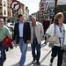 Javier Fernández señala la reforma integral del hospital de Cabueñes como un ejemplo más de la firme apuesta del PSOE por la sanidad pública