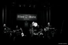 Radiodervish @ Blue Note Milano 21-05-2015