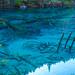 Five Flower Lake, Jiuzhaigou Valley