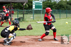 "LL15 Hilden Wains vs. Neunkrichen Nightmares 30.05.2015 001.jpg • <a style=""font-size:0.8em;"" href=""http://www.flickr.com/photos/64442770@N03/18317011781/"" target=""_blank"">View on Flickr</a>"