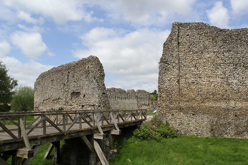Eynsford Castle (20)