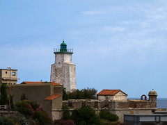 "Port-Vendres (Fort du Fanal) (farowright70) Tags: ocean light sea lighthouse tower water port canon ian faro coast waves guide farol fin beacon roussillon phare languedoc hazard portvendres fyr leuchtturm sentinel languedocroussillon faros ianwright fyret 등대 灯台 fyrtårn маяк majakka goleudy vendres 灯塔 منارة finwright finwrightphotographycouk vuurtor ""mercu suar"" દીવાદાંડી ""deniz feneri"""