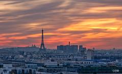 Jour de Match (brenac photography) Tags: france sunrise soleil nikon îledefrance sigma jour fr hdr 24105 meudon d810 nikond810 brenac oloneo brenacphotography