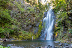2016-07-23_Siouxon Creek Hike_128_IMG_7956.jpg (deeg_quest) Tags: water siouxoncreekhike outdoor hiking motionblur waterfall carson washington unitedstates us