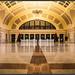 Amtrak station Worcester, Massachusetts