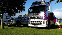 Volvo FH13 At Truckfest Southwest 5 (JAMES2039) Tags: volvo tow towtruck truck lorry wrecker heavy underlift heavyunderlift 6wheeler 4wheeler ford f450 cardiff rescue breakdown ask askrecovery recovery au58acj fh13 pn09juc pn09 juc sidewinder