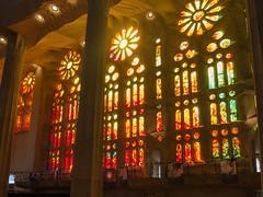 Sagrada Famlia (Burnett0305) Tags: barcelona katalonien panasonicgx7 panasoniclumixgvario1232mmf3556ois sagradafamlia spain spanien