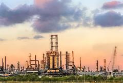 Pine Bend Refinery (Forrest Pearson) Tags: pine bend refinery rosemount minnesota energy gas topaz impression
