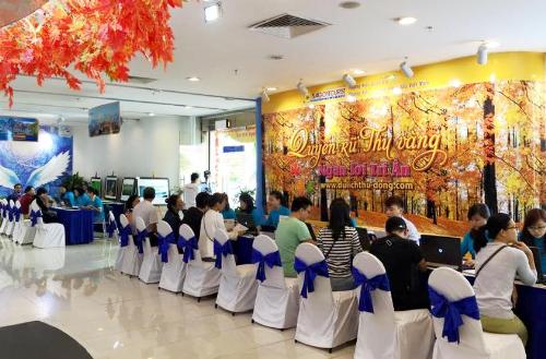 Saigontourist - Long An giảm 10 triệu đồng cho du khách