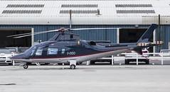 G-DIDO Agusta A109 @ Castle Air Charters Ltd, Liskeard, Cornwall. (Cornish Aviation) Tags: castle cornwall air ltd agusta charters liskeard a109 gdido
