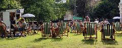 Tuinstoelen galore (Passetti) Tags: park summer music expedition festival rotterdam open air gig pop zomer muziek euromast openair 2016 parkzicht euromastpark buitenlucht expeditionfestival