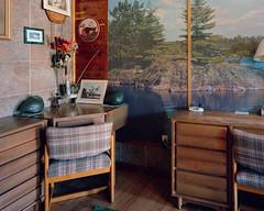 (lucas.deshazer) Tags: montana motel 4x5 chamonix largeformat kalispell kodakportra400