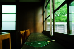 waiting for summer (N.sino) Tags: chair photostudio   bythewindow    xt1  xf23mmf14r