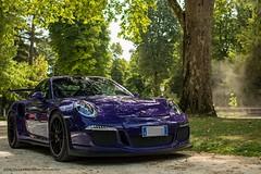 Ultraviolet GT3RS (David Clemente Photography) Tags: porsche porschegt3 porschegt3rs gt3rs springboksclub porsche911 porsche911gt3 991 991gt3rs rennsport supercar hypercar